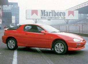 Mazda-MX-3