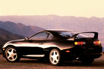 Toyota (A80) Supra RZ