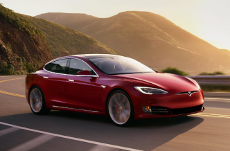 Tesla Model S- One of the most successful Electric cars in modern times